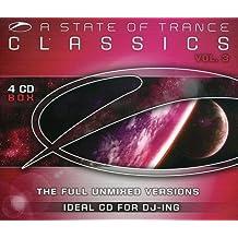 A State Of Trance Classics Vol. 3
