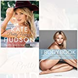 Pretty Happy and The Body Book 2 Books Bundle Collection - The Healthy Way to Love Your Body