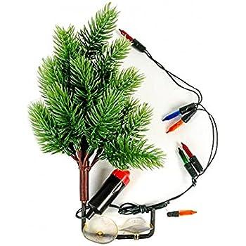 Auto weihnachtsbaum 12 v for Amazon weihnachtsbaum