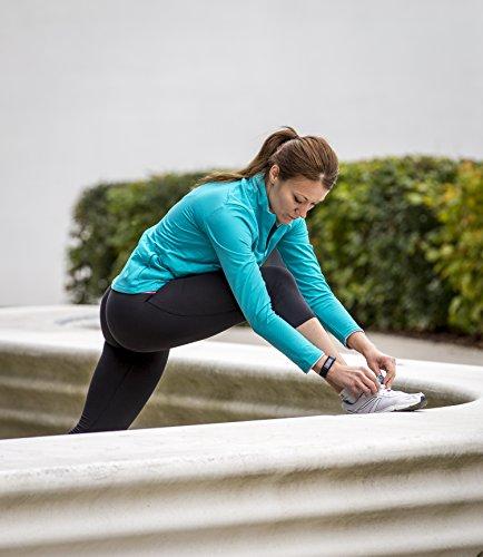 Garmin vívosmart HR Fitness-Tracker - 10