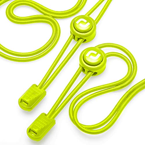 RJ-Sport No tie Elastic Lace System with lock -...