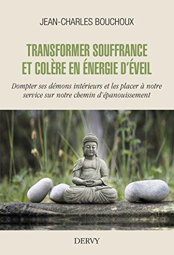 Transformer souffrance et colère en énergie d'éveil : Dompter ses démons intérieurs et les placer à notre service sur notre chemin d'épanouissement