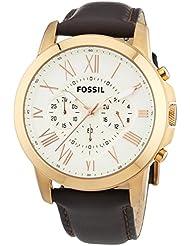 Herren-Armbanduhr Fossil FS4991