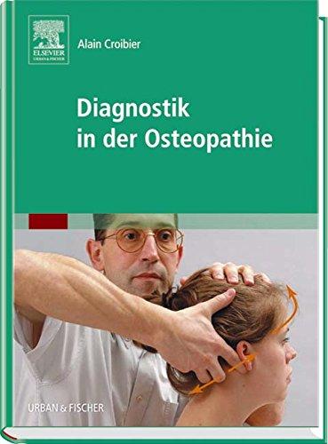 Diagnostik in der Osteopathie