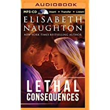 Lethal Consequences (Aegis) by Elisabeth Naughton (2015-03-03)