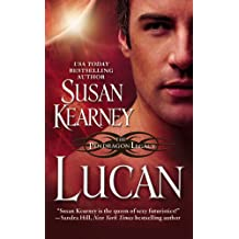 Lucan: Number 1 in series (Pendragon Legacy)