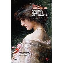 Quando cadono gli angeli (Italian Edition)