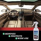 Hunpta@@ - Detergente schiumogeno rapido per Pulire Il WC, Multifunzionale, Agente Universale per la Pulizia dell'auto Bianco