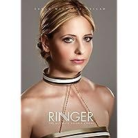 Ringer (14x20 inch, 35x50 cm) Silk Poster Seta Manifesto