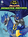 Batman Unlimited: Monster Chaos [dt./OV]