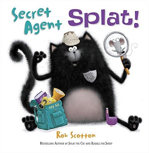 Pdf Epub Télécharger Secret Agent Splat Gratuit Ebook Gratuits