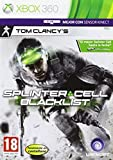 Splinter Cell: Black List