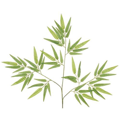 BAMBUS-DEKOZWEIG ca. 60 cm. Künstlicher Bambus ZWEIG, Bambuszweig, Ast. 60 cm.