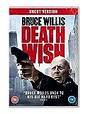 Death Wish (DVD) [2018]
