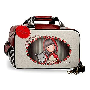 Bolso de viaje Gorjuss Little Red Riding Hood