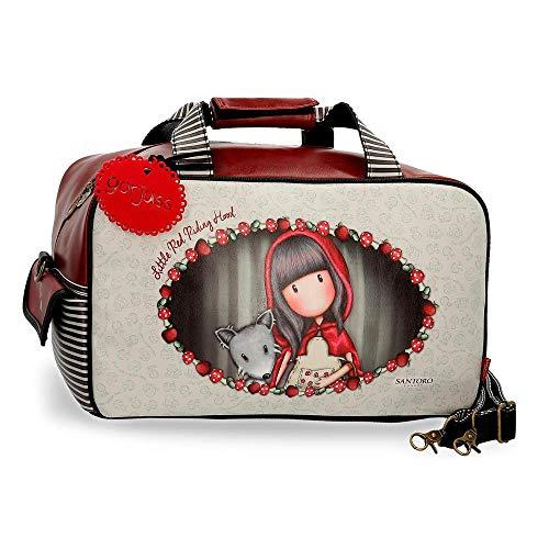 Bolso de viaje Gorjuss Little Red Riding Hood
