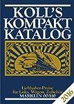 Koll's Kompaktkatalog Märklin 00/H0 2...