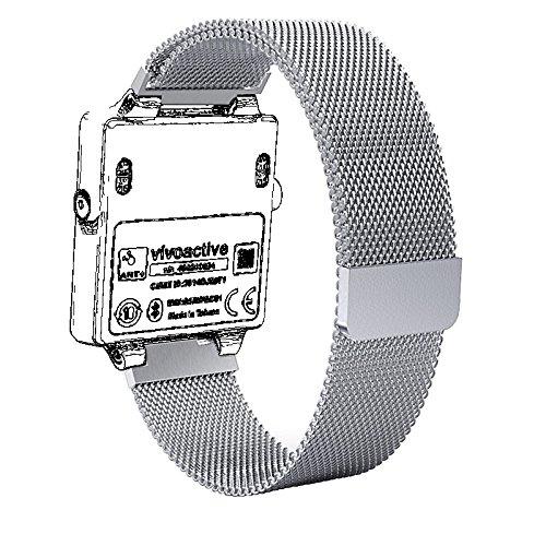 a5384f733de8 Milano watchbands the best Amazon price in SaveMoney.es