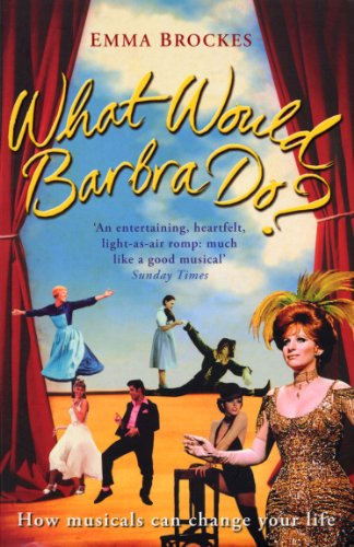 What Would Barbra Do? (English Edition) -