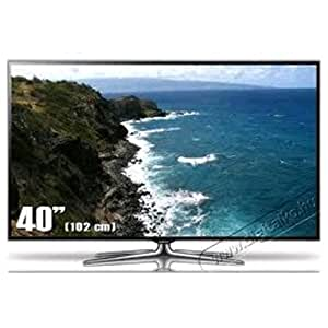 """Samsung UE40ES6570 TV Ecran LCD 40 """" (102 cm) 1080 pixels Oui (Mpeg4 HD) 400 Hz"""