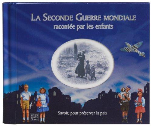 """<a href=""""/node/18094"""">La Seconde guerre mondiale racontée par les enfants</a>"""
