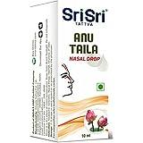 Sri Sri Tattva Anu Taila - 10 ml