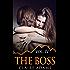 The Boss #4 (The Boss Romance Series - Book #4)