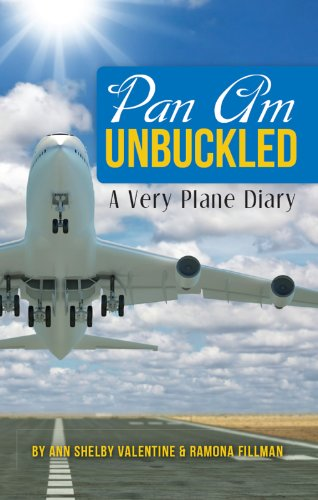 pan-am-unbuckled-a-very-plane-diary-english-edition