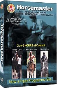 Horsemaster [DVD]
