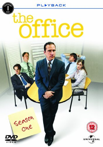 An American Workplace - Series 1