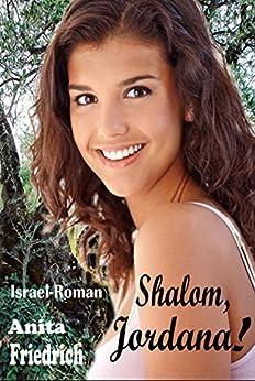 Shalom, Jordana!: Israel-Roman