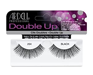 Ardell Double Up False Lashes Number 204