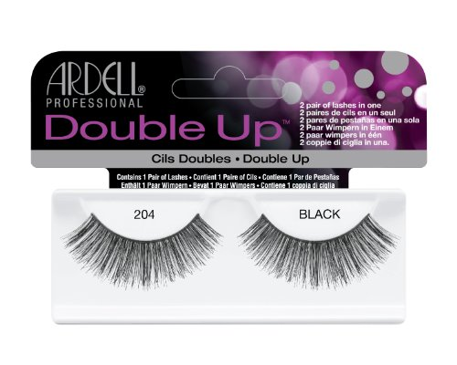 Ardell Double Up Lashes Faux-cils Black 204