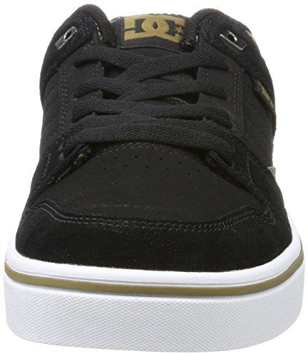 Da olive Ginnastica Scarpe Noir 2 Corso Homme Nere Dc Bassi Shoes qO7SZ