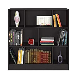 Forzza Kreg Bookshelf (Wenge)