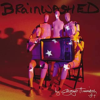 Brainwashed by George Harrison (B01N5PDD98) | Amazon Products