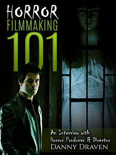 Horror Filmmaking 101 (German Subtitled) [OV]