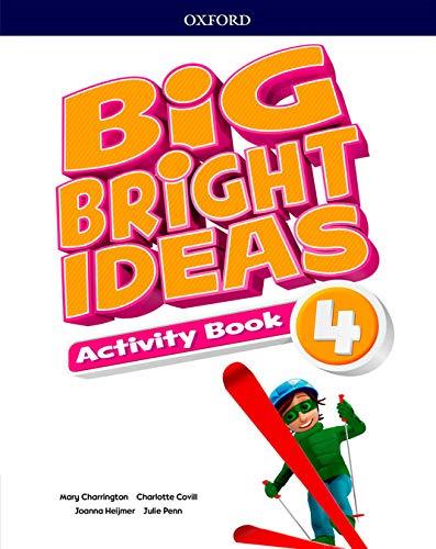 Big Bright Ideas 4 Activity Book
