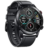 Honor Watch Magic 2 46mm, Charcoal Black