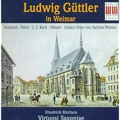 Concerto Grosso in A Minor, Op. 6 No. 4, HWV 322: I. Larghetto affettuoso