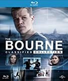 The Bourne Classified Collection (Digibook) [Blu-ray] [2016]