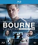 The Bourne Classified Collection (Dig...