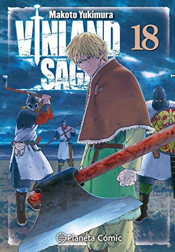 Vinland Saga nº 18 (Manga Seinen) por Makoto Yukimura