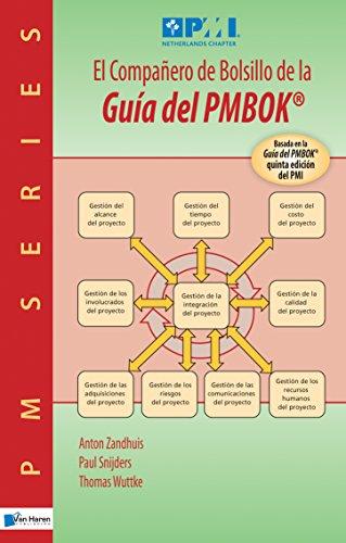 Descargas de libros electrónicos gratis para sony El Compañero de Bolsillo de la Guía del PMBOK® PDF