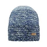 Barts Damen Baskenmütze Sacha, Blau (Blu 004h), One Size (Herstellergröße: 2)