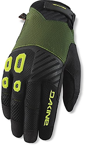 Dakine Sentinel Glove M Bike Sommer, Cypress (Dakine-ski-handschuhe)
