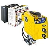 GYS GYSMI E160Schweißgerät mit Elektrode mit Inverter 10–160A