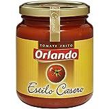 Orlando - Tomate Frito Estilo Casero Cristal 295 g