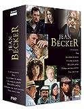Coffret Jean Becker 7 films : Elisa/ L'été meurtrier/ Les enfants du marais/ Un crime au paradis/ Effroyables jardins/ Dialogue avec mon jardinier/ Deux jours à tuer