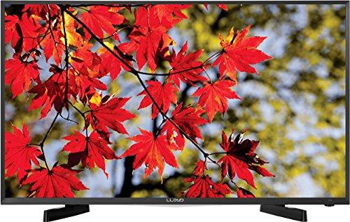 Lloyd 126 cm (50 inches) L50FN2 Full HD LED TV (Black)